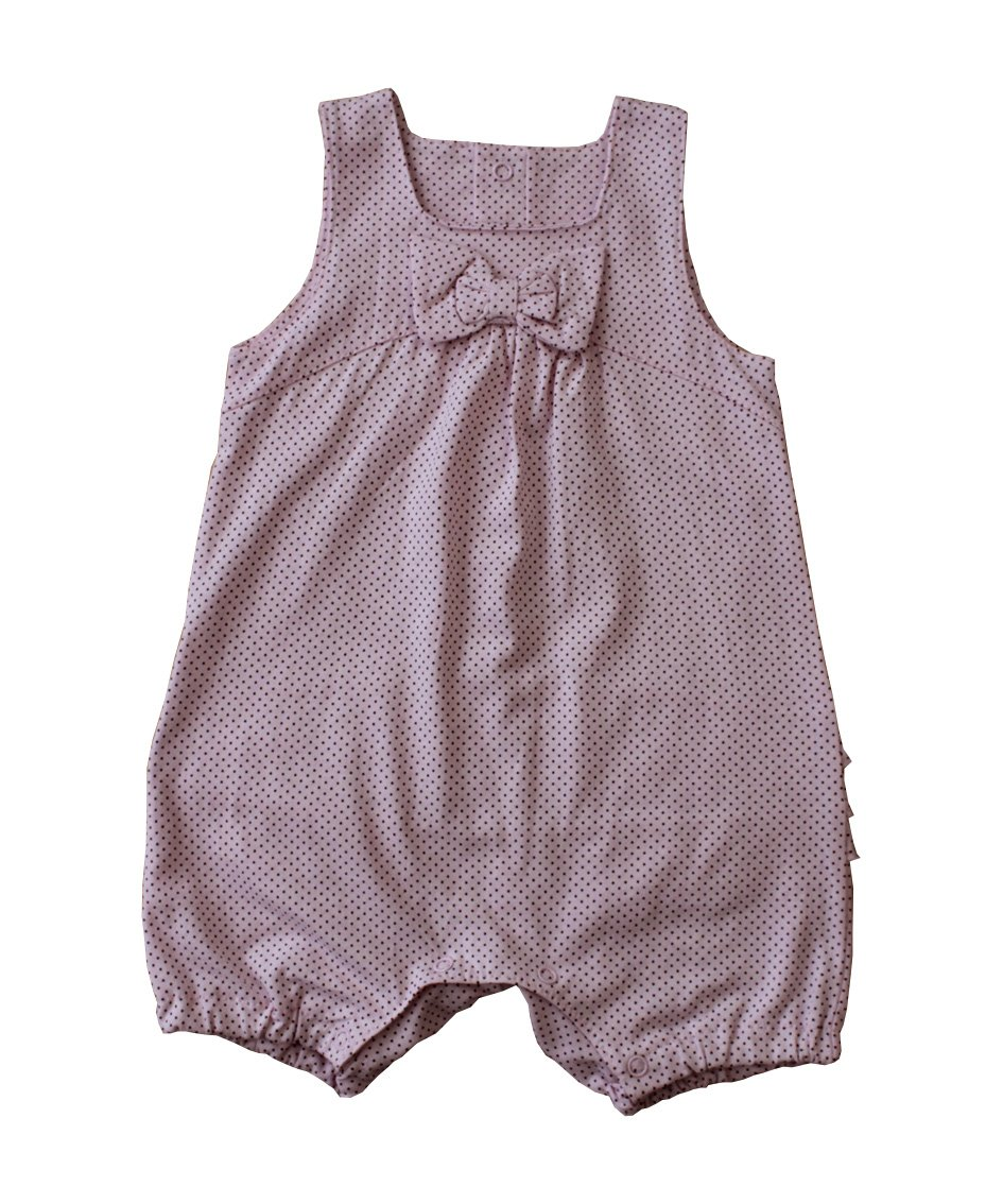Песочник детский Кокетка для девочкиБоди и песочники<br><br><br>Размер: Рост 68 (размер 22)