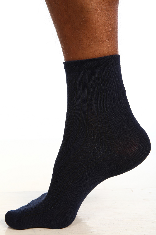 Носки мужские Сириус (упаковка, 12 штук)Коллекция ОСЕНЬ-ЗИМА<br><br><br>Размер: 25