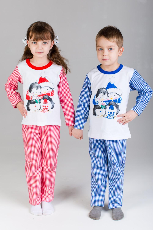 Пижама Лоло детскаяХалаты и пижамы<br><br><br>Размер: 32