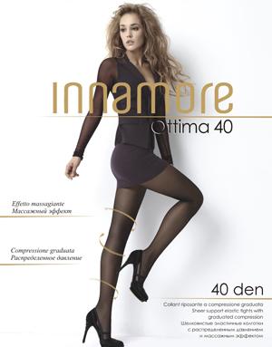 Колготки женские Innamore Ottima 40Чулки и колготки<br><br><br>Размер: 3