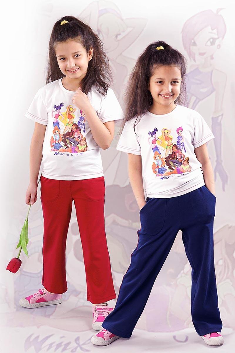 Комплект ВинксКомплекты и костюмы<br><br><br>Размер: красный