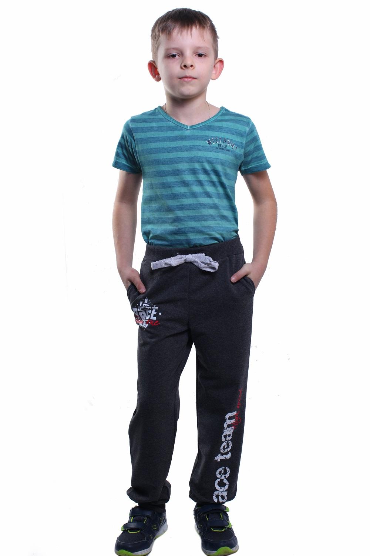 Брюки детские Турбо для мальчикаКоллекция ОСЕНЬ-ЗИМА<br><br><br>Размер: 38