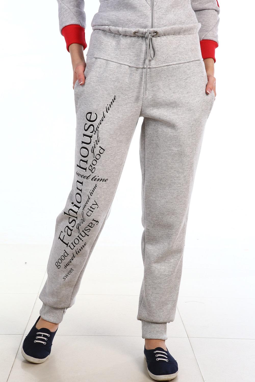 Брюки женские Fashion House на завязке-шнуркеБрюки, шорты<br><br><br>Размер: 50