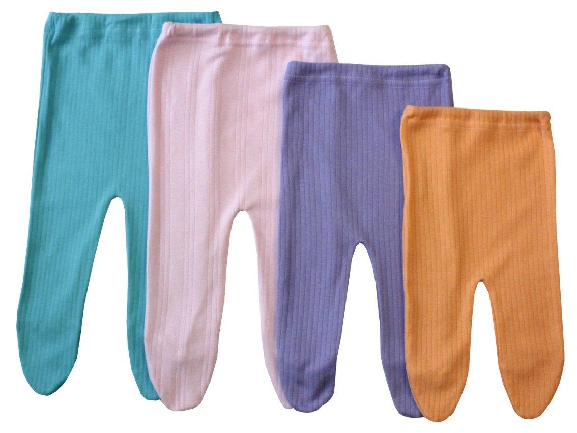 Ползунки детские ПолосатикПолзунки<br><br><br>Размер: Фиолетовый