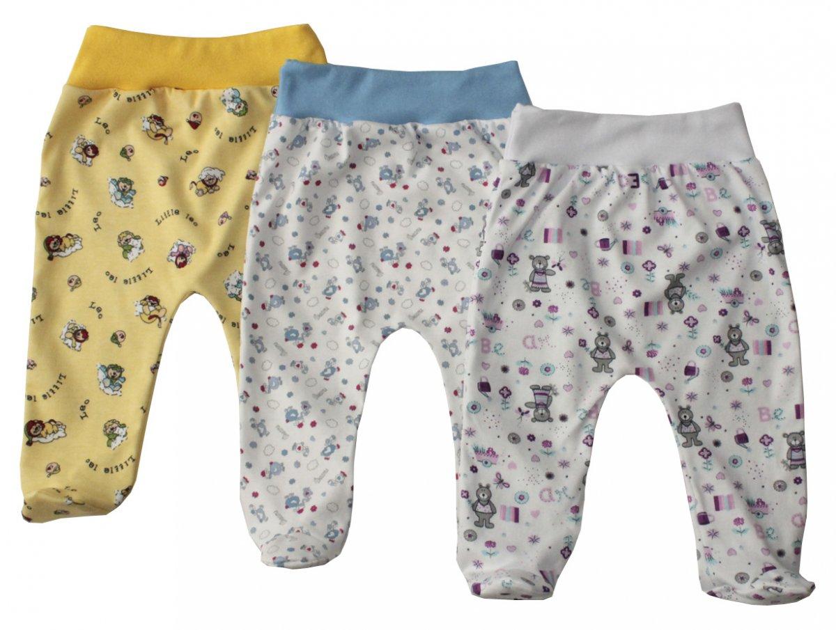 Ползунки детские на широкой резинке ПушистикПолзунки<br><br><br>Размер: Для мальчика