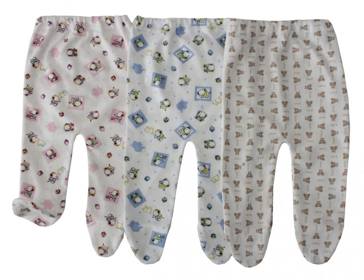 Ползунки детские на тонкой резинке ПушистикПолзунки<br><br><br>Размер: Для девочки