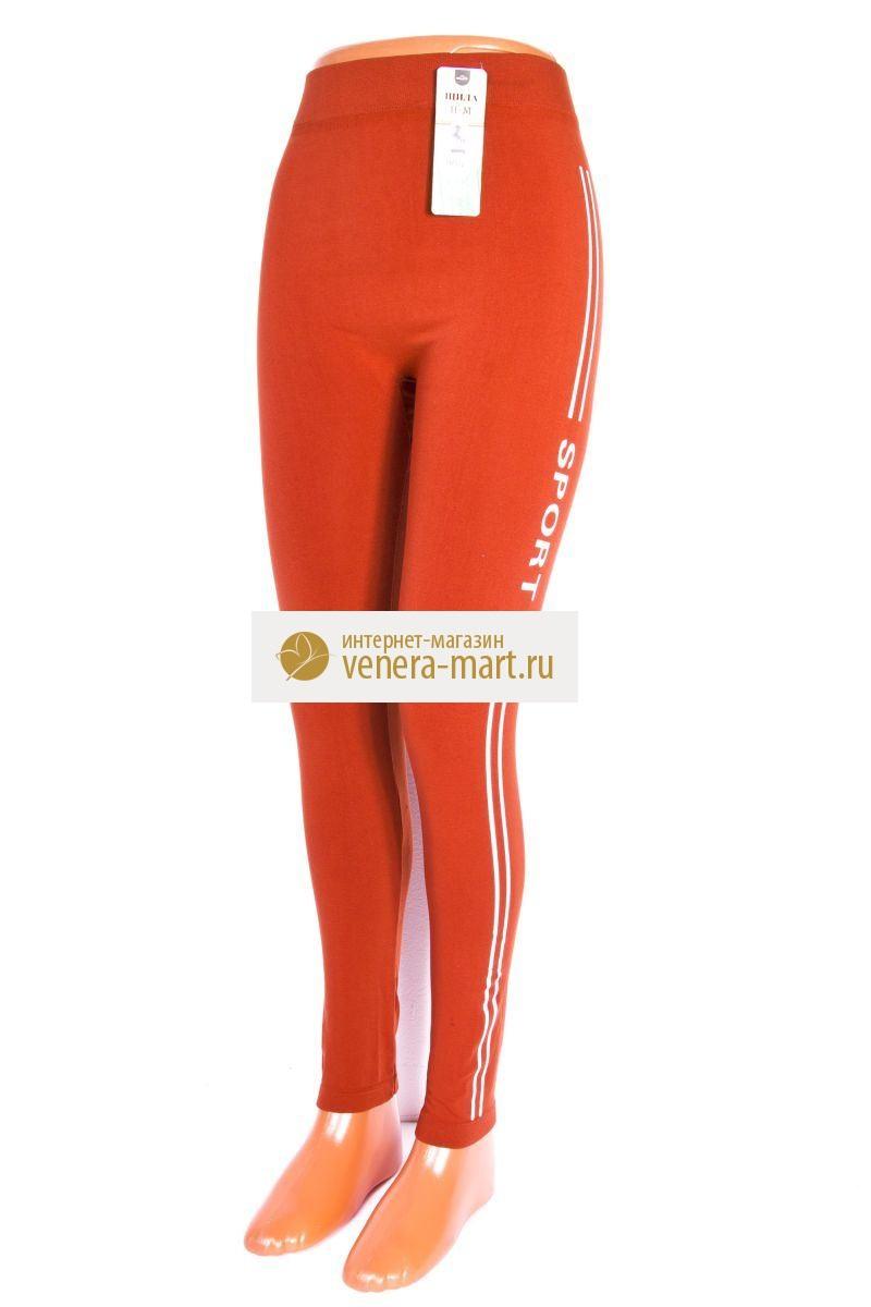 Легинсы женские Шила цветныеСпортивные брюки, трико<br><br><br>Размер: Синий
