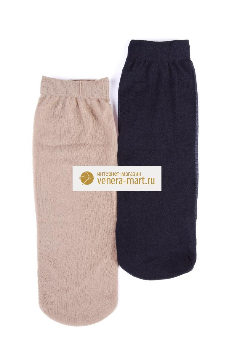 Носки женские Лето в упаковке, 10 парНоски<br><br><br>Размер: 37-41