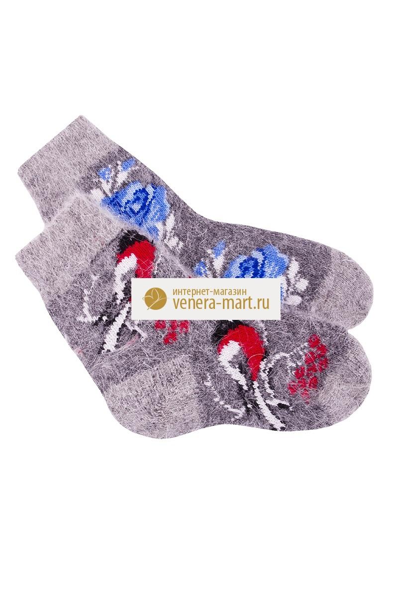 Носки женские Морозко шерстяныеНоски<br><br><br>Размер: 36-39 (универсальный)