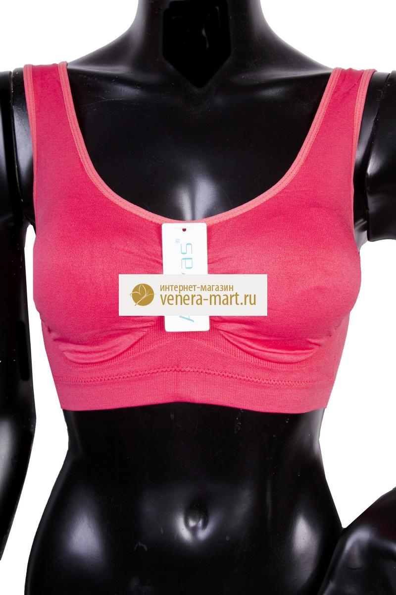Бюстгальтер-топ женский Анита в упаковке, 2 шт.Нижнее белье<br><br><br>Размер: 50-52