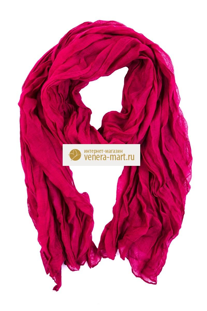 Шарф женский МириамПодарки к 8 марта<br><br><br>Размер: Красный