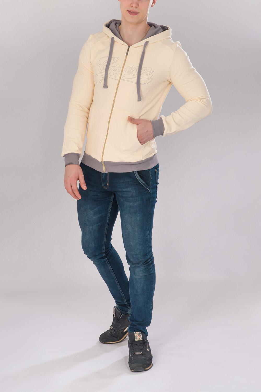 Анорак мужской Джим с капюшономКоллекция ВЕСНА-ЛЕТО<br><br><br>Размер: 52