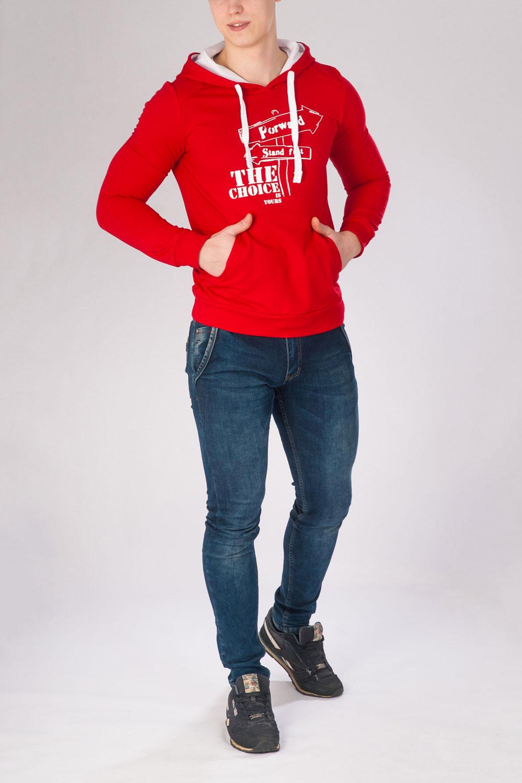 Анорак мужской The Choice с капюшономКоллекция ВЕСНА-ЛЕТО<br><br><br>Размер: 56