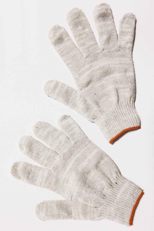 Перчатки 10 нитка (3 пары в упаковке)Перчатки хозяйственные<br><br>