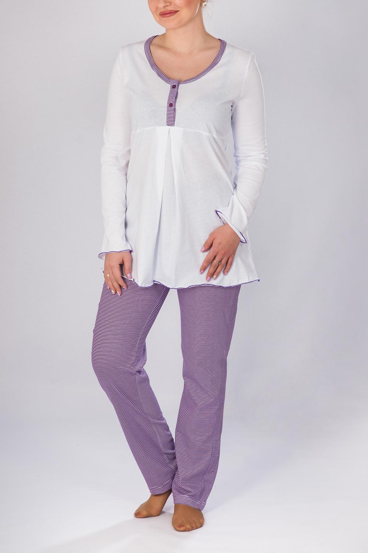 Пижама женская Анита для беременныхКоллекция ВЕСНА-ЛЕТО<br><br><br>Размер: 46