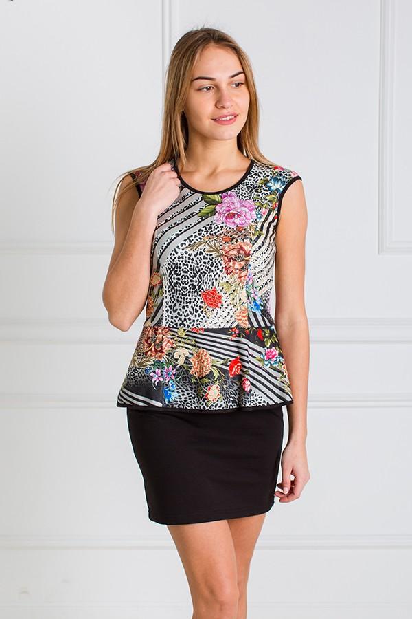 Платье женское Жюли без рукаваПлатья<br><br><br>Размер: 50