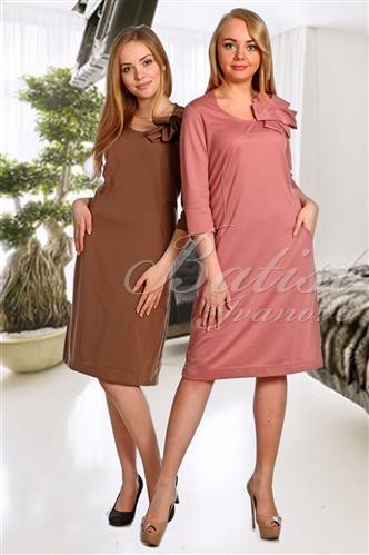 Платье женское ЭдитаПлатья<br><br><br>Размер: 56