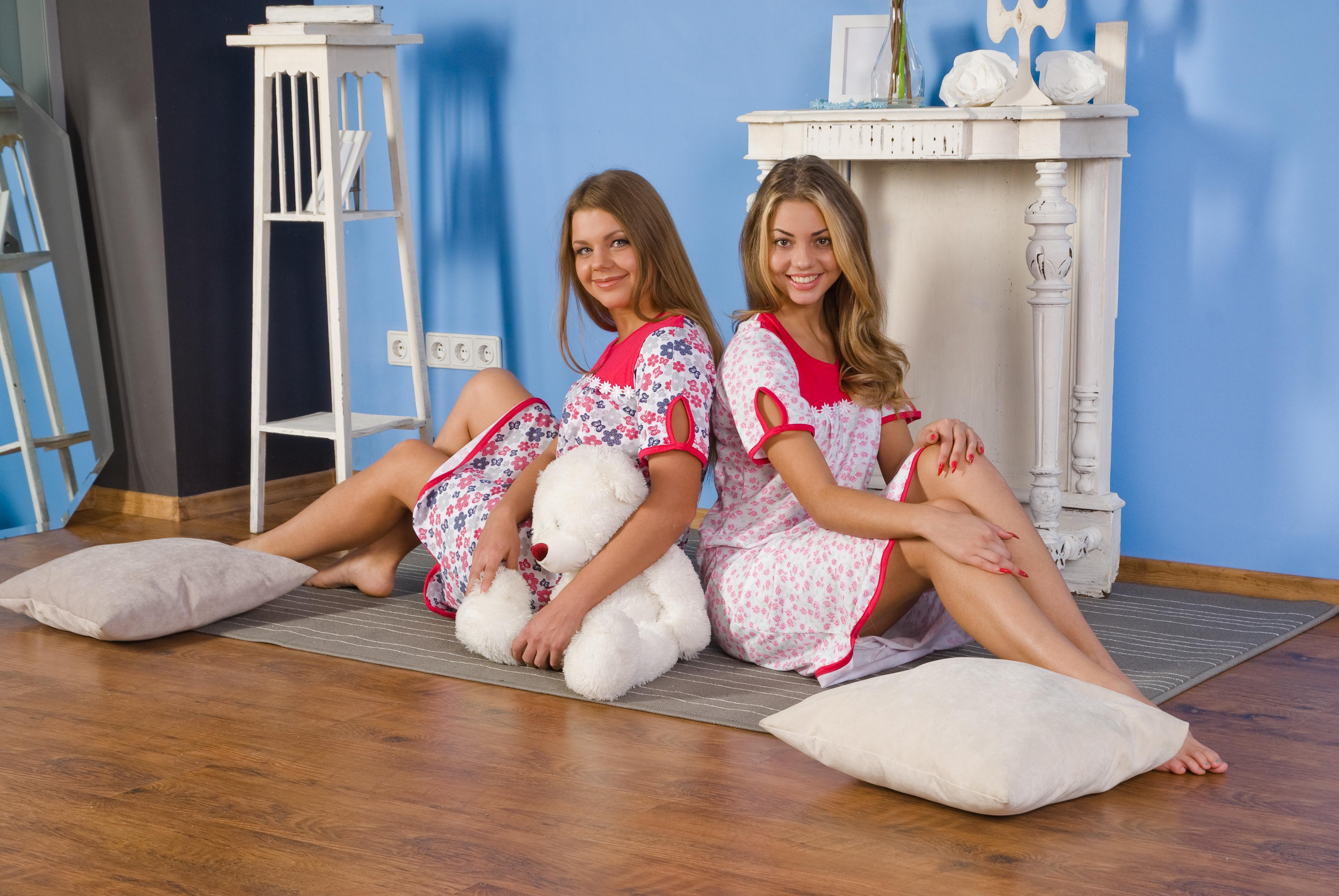 Сорочка женская РитаСорочки<br><br><br>Размер: Розовый