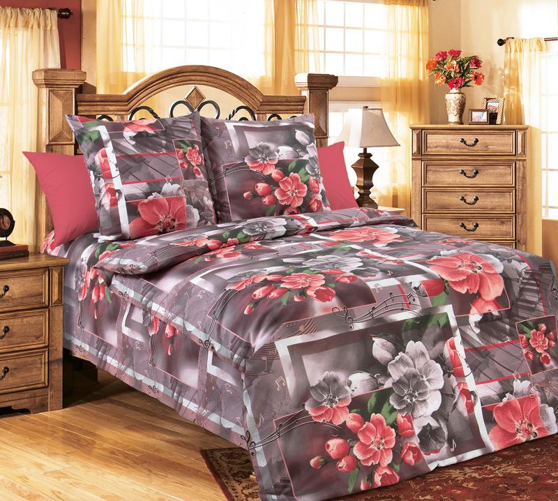 Комплект постельного белья АрияБязь<br><br><br>Размер: 1.5сп (2 нав.70х70)