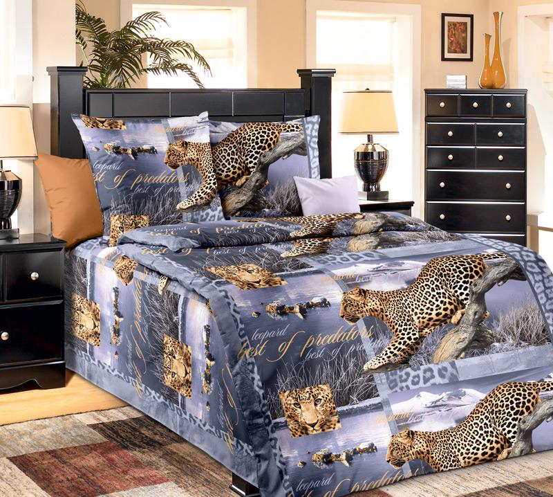 Комплект постельного белья БросокБязь<br><br><br>Размер: 1.5сп (2 нав.70х70)