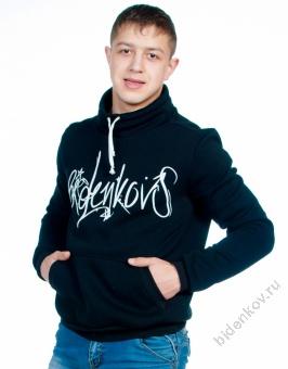 Толстовка мужская BidenkovsДжемперы, свитеры, толстовки<br><br><br>Размер: 42