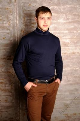 Водолазка мужская Male2Джемперы, свитеры, толстовки<br><br><br>Размер: 46
