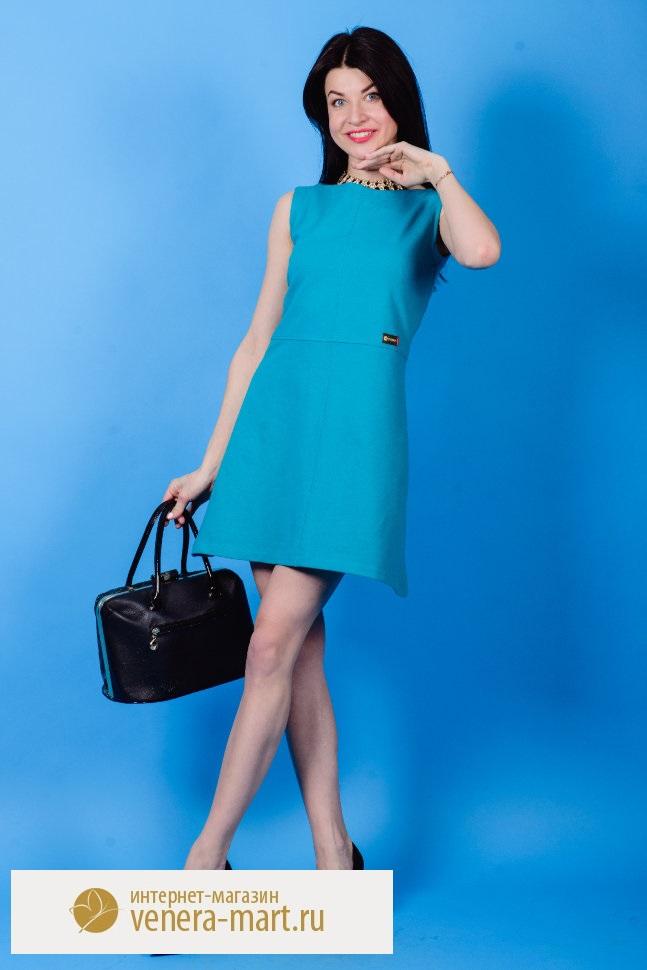 Платье женское Рагнеда без рукаваПлатья<br><br><br>Размер: 50