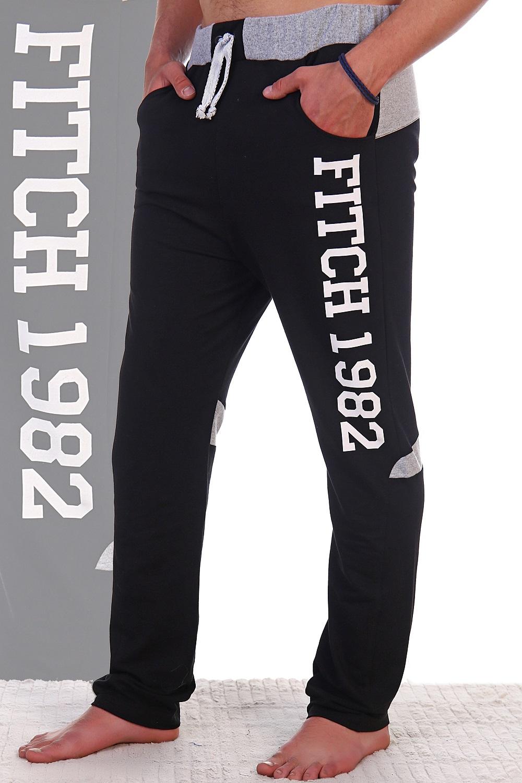 Брюки мужские Каскадёр с карманамиБрюки, трико и шорты<br><br><br>Размер: Серый