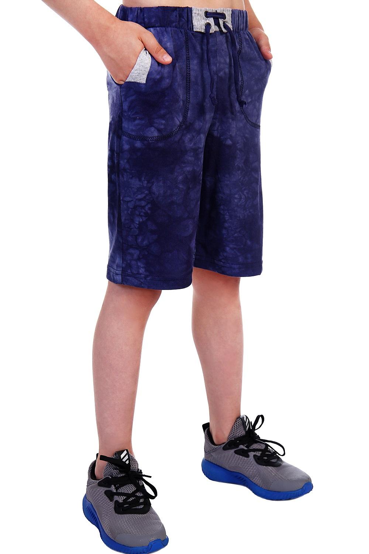 Шорты детские для мальчика Марио с карманами<br><br>Размер: 40