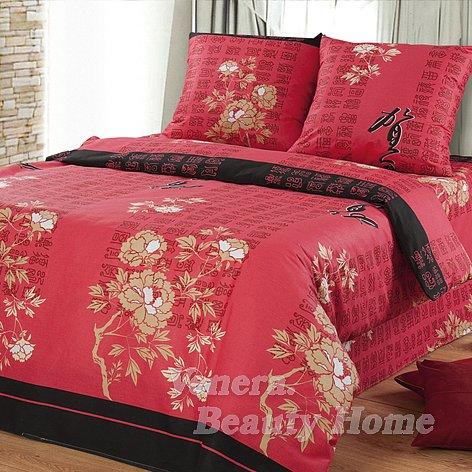 Простыня Токио розовый (1шт)Простыни<br><br><br>Размер: 1.5 спальная 220*145