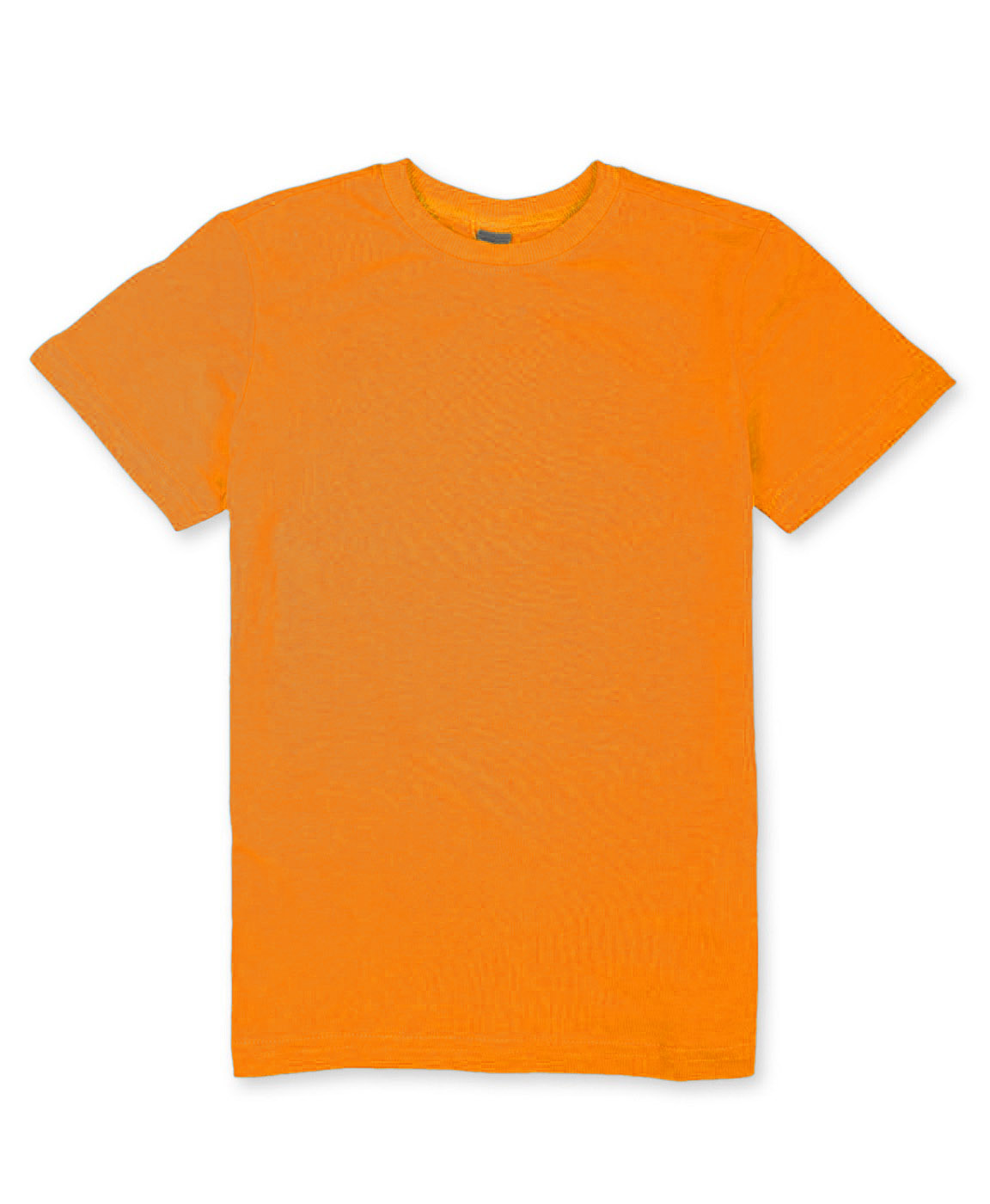 Футболка однотонная оранжеваяКоллекция ВЕСНА-ЛЕТО<br><br><br>Размер: 64