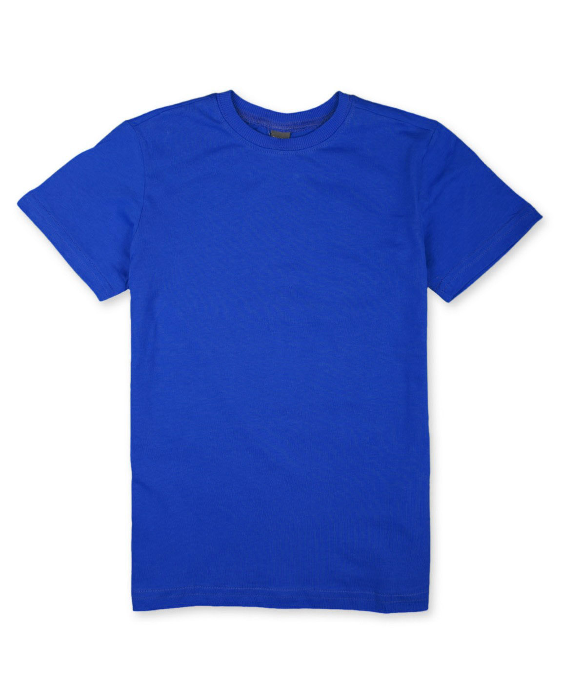 Футболка однотонная синяяФутболки и майки<br><br><br>Размер: 64