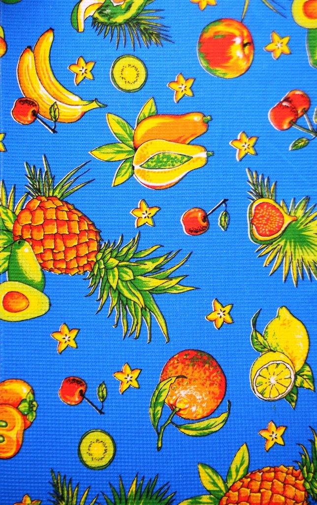 Набор кухонных полотенец Тропики (5шт)Подарки к Пасхе<br><br><br>Размер: 40х75