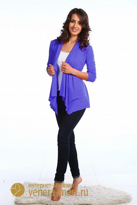 Кардиган женский НеженкаКофты, свитера, толстовки<br><br><br>Размер: 50