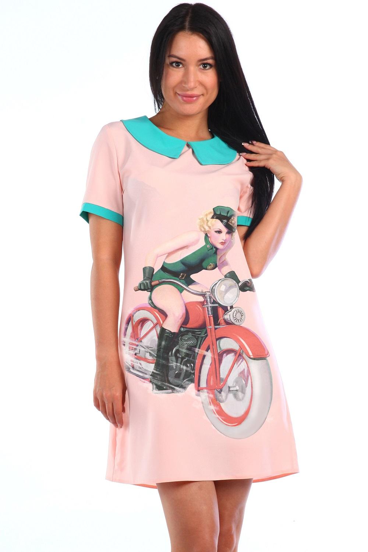 Платье женское ХарлиКоллекция ВЕСНА-ЛЕТО<br><br><br>Размер: 46