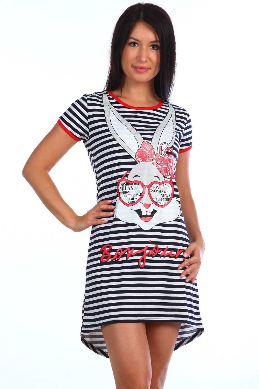Туника женская ПортугалияТуники<br><br><br>Размер: 54
