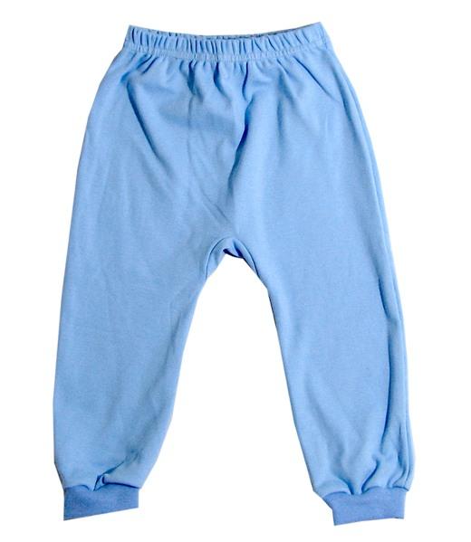 Ползунки - штанишки МалышокШтанишки, шорты<br><br><br>Размер: Синий