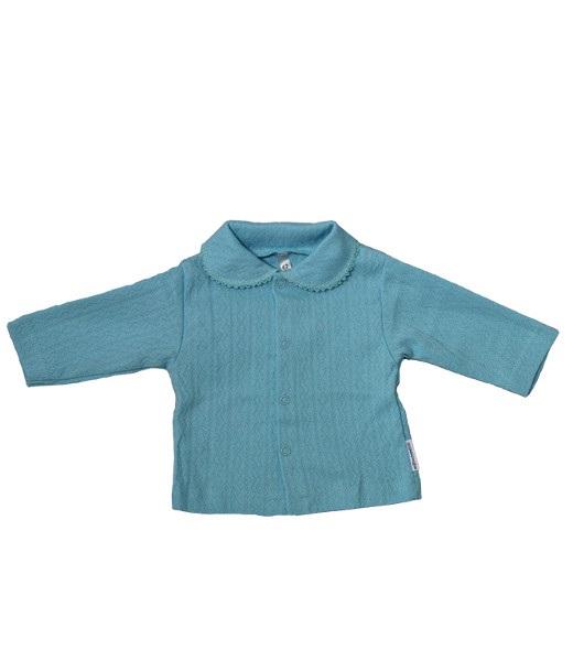 Кофточка детская МалышКофточки и туники<br><br><br>Размер: 22 (рост 74 см)