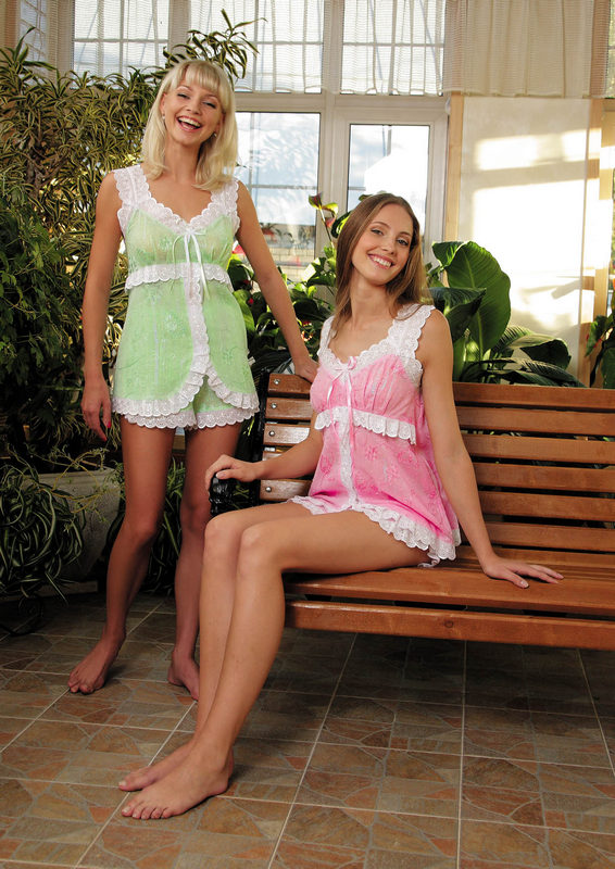 Пижама женская Машенька майка и шортыПижамы<br><br><br>Размер: 48