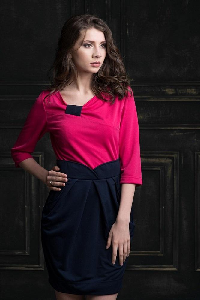 Платье женское ВосхищениеПлатья<br><br><br>Размер: 50