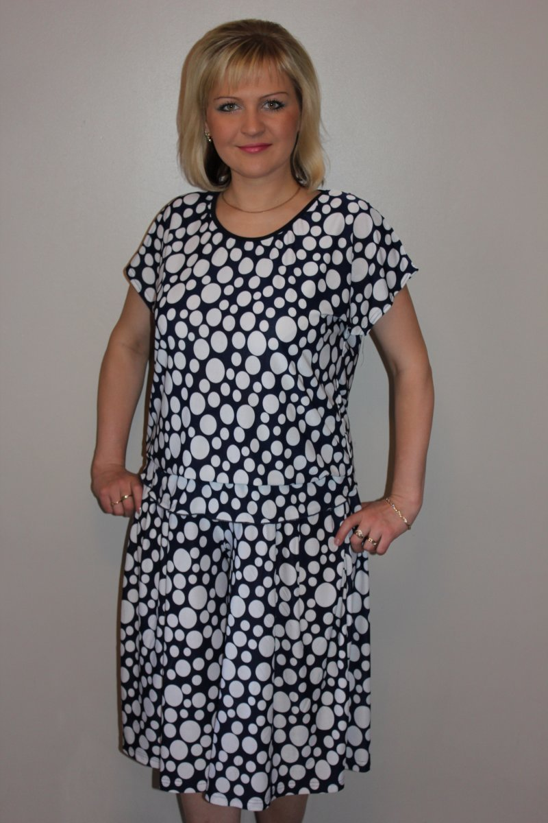 Костюм женский Эльмира блузка и юбка-шортыКостюмы<br><br><br>Размер: 60