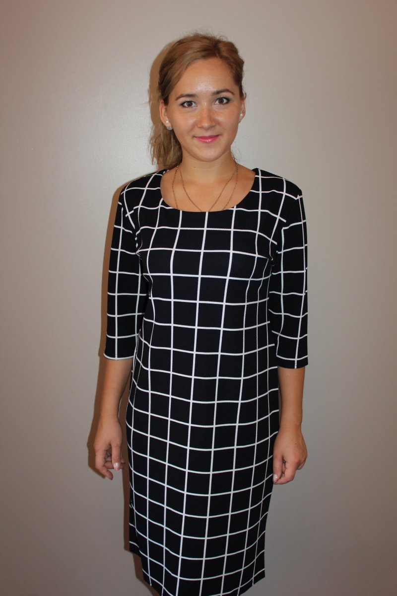 Платье женское ТатьянаПлатья<br><br><br>Размер: 52