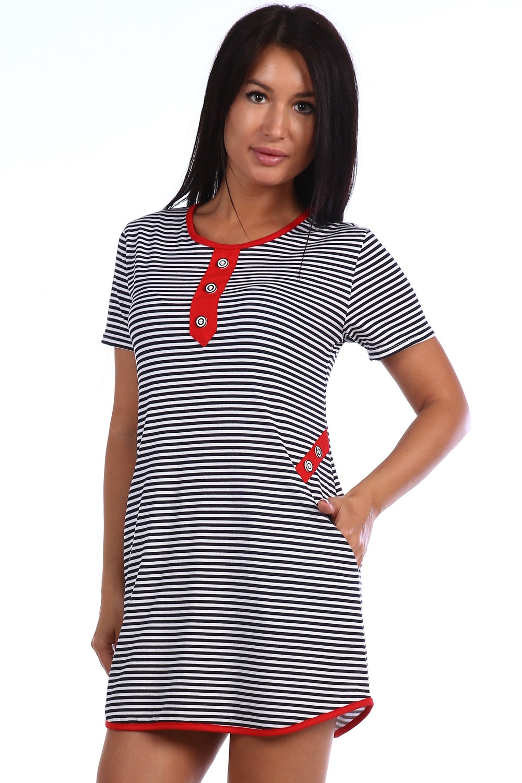 Туника женская ЯлтаТуники, рубашки и блузы<br><br><br>Размер: 48