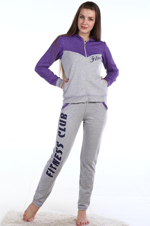 Костюм женский Калипсо толстовка и брюкиКоллекция ОСЕНЬ-ЗИМА<br><br><br>Размер: 46