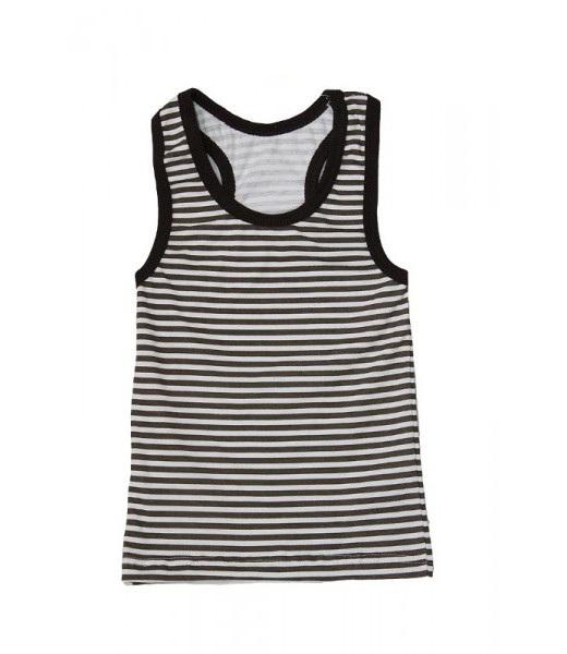 Майка для мальчика БорцовкаМайки и футболки<br><br><br>Размер: 28 (рост 92 см)