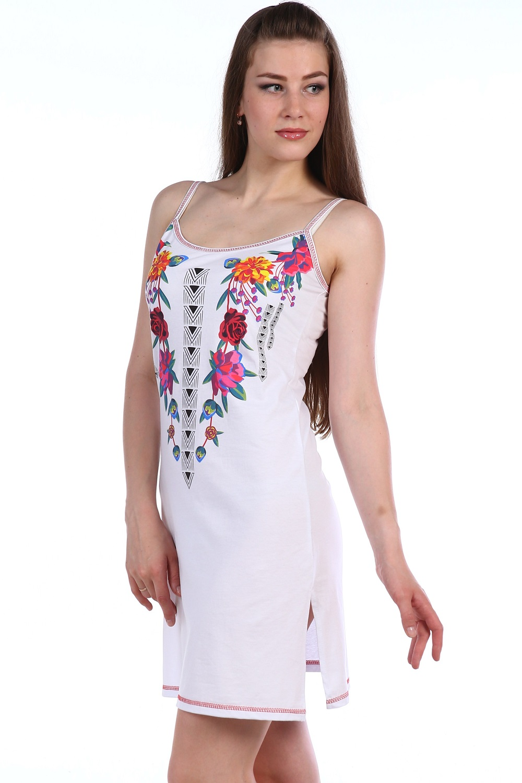 Сорочка женская МарфаСорочки<br><br><br>Размер: 52