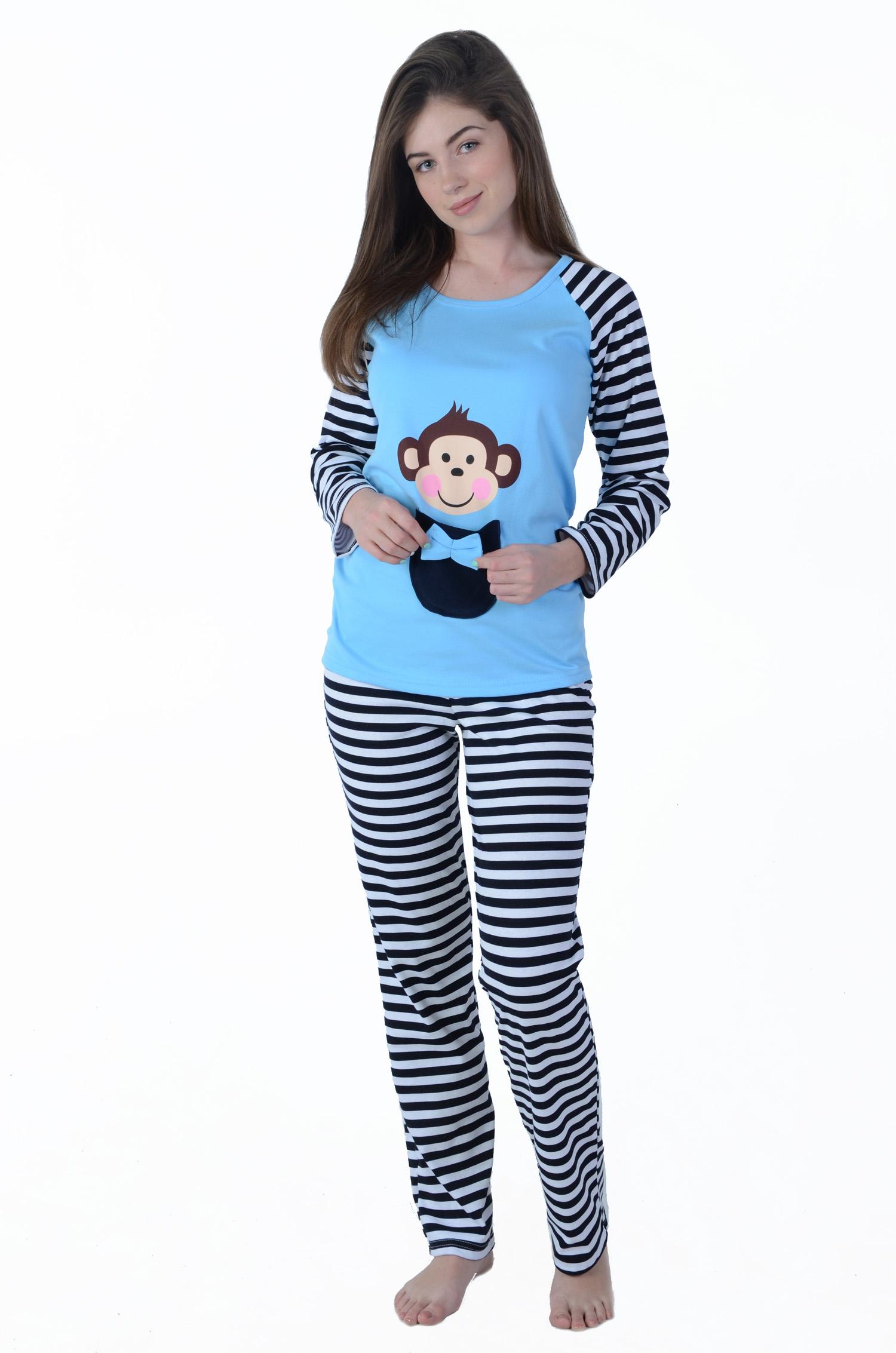 Пижама женская Бамбино кофта и брюкиКоллекция ОСЕНЬ-ЗИМА<br><br><br>Размер: 52