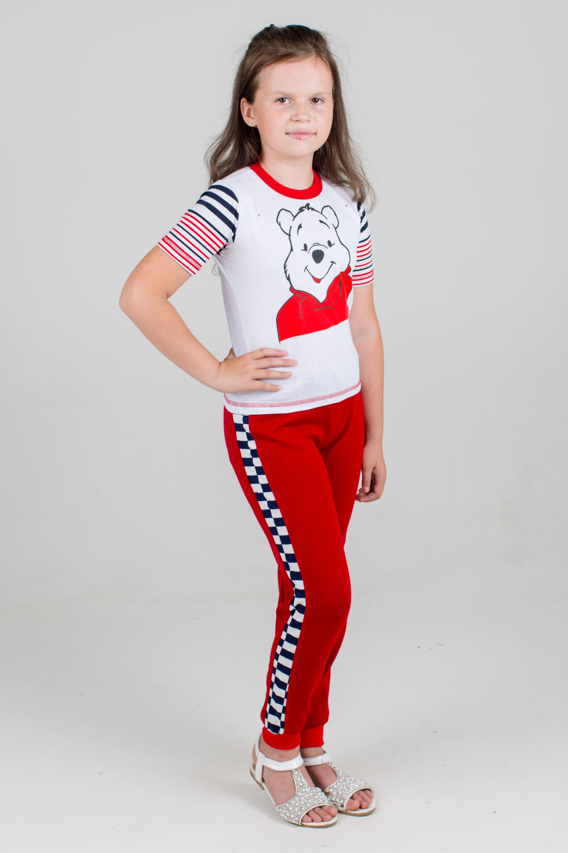 Брюки детские РаллиБрюки, штаны, шорты<br><br><br>Размер: 32 (рост 122 см)