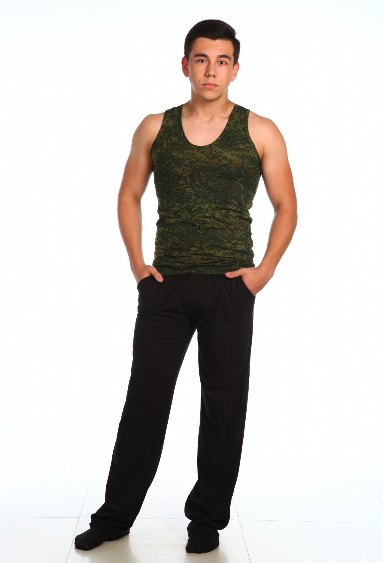 Брюки мужские ПикеБрюки, трико и шорты<br><br><br>Размер: 48