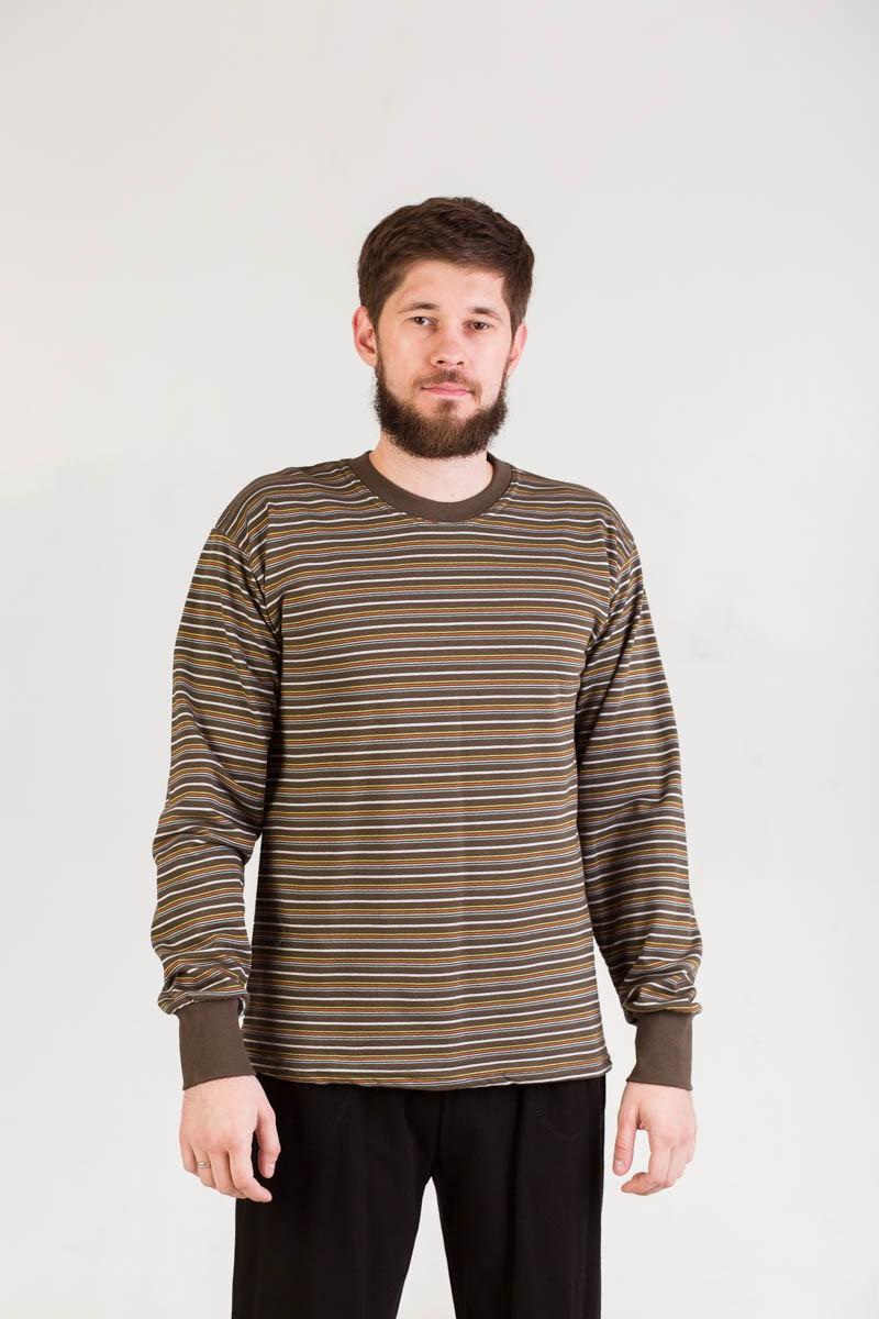 Джемпер мужской ИгорьДжемперы, свитеры, толстовки<br><br><br>Размер: 58